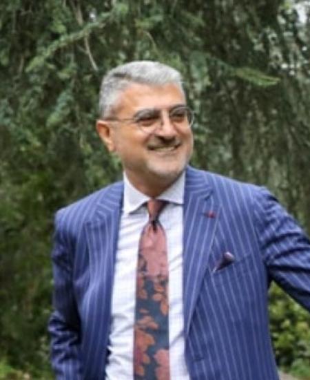 Joseph Akiki